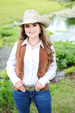 Rodeo Royalty Scholarships Abbyville Frontier Days Prca